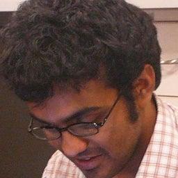 Nikhil K