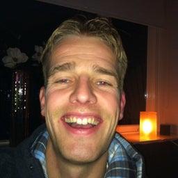 Niels Analbers