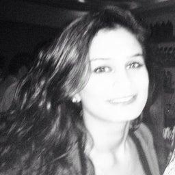 Dalia Nassar