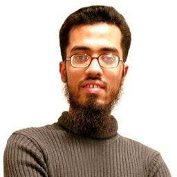 Farrukh Naeem