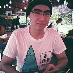 Aaron Kho