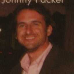 Johnny Packer