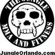 The Jungle MMA