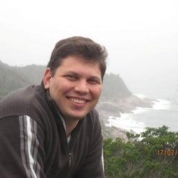 Raphael Carvalho Cardoso