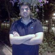 Yashar Jafarpanahi
