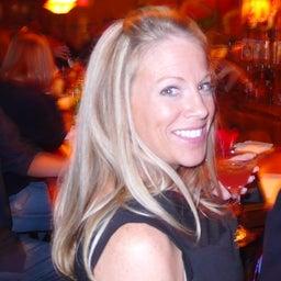 Natalie Knowles