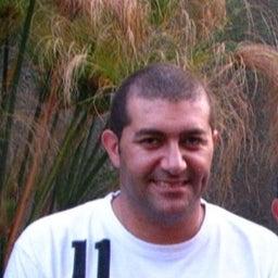 Samuel Alfaro