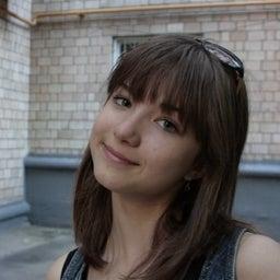 Polina Meshan
