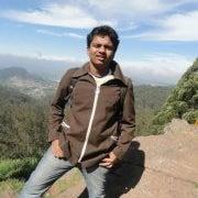 Madhav Tampi