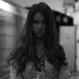 Nastya Bystrova