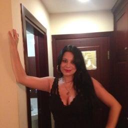 Sandra Atill