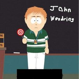 John Woodring