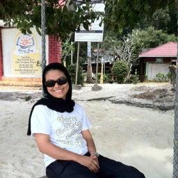 Atie Hashim