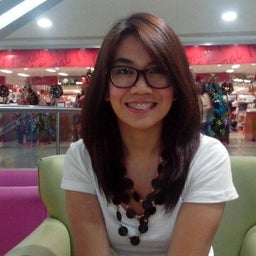 Arianne Dela Cruz