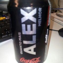 Alex Amorim