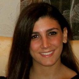 Tamara Khoury