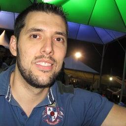 Patrick Favero