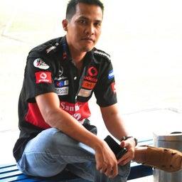 Khairul Anuar Mohd Saifuddin