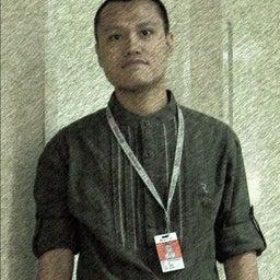 Ananto Yudi Hendrawan