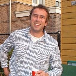 Ron van Eijk
