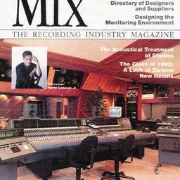 City Lights Recording Studio