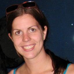 Cheryl Tomlin
