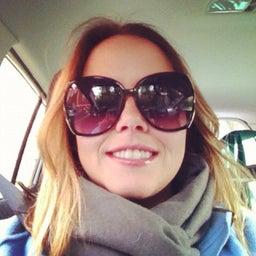 Monica Faulkner