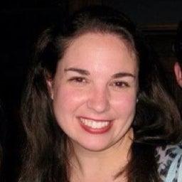 Laura Gilmour Bonser