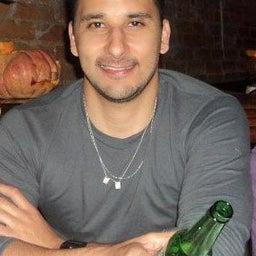 Rodrigo Jasinski