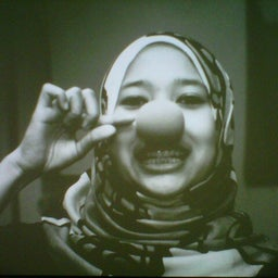 Amira Dalila MS