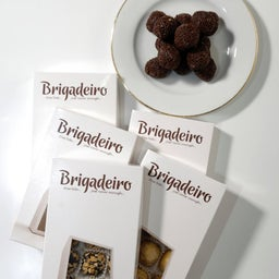 Brigadeiro Brazil
