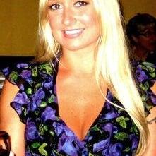 Amy Centerbar