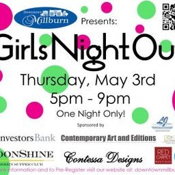 Girls Night Out Spring 2012