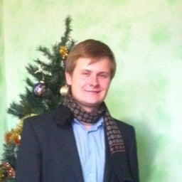 Vladimir 🍀 Shebaldenkov