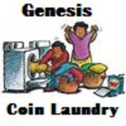 Genesis Coin Laundry