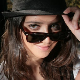 Patricia Manzano