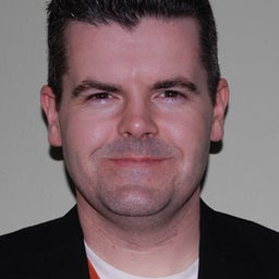 Dan Roche