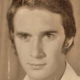 Colin Howard