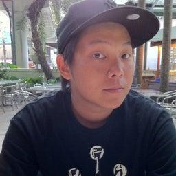 Benedict Goh