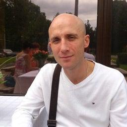 Andrey Zhuikov