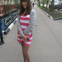Anna Dereviashkina