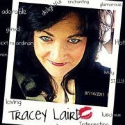 Tracey Laird