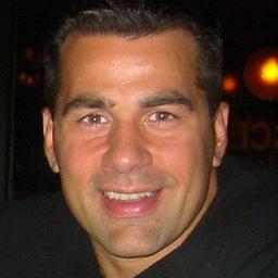 Anthony Tesoriero