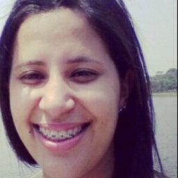 Mariana Apoitia