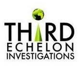 Third Echelon Investigations