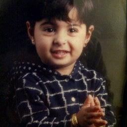 Ghalia AlSabah