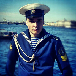 Иван Скрябин