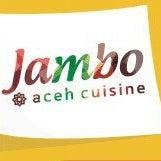 Jambo Aceh Cuisine