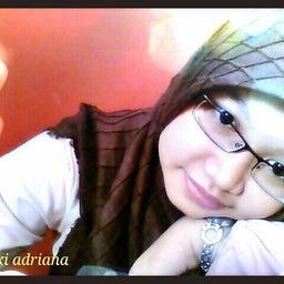 Rizki Adriana