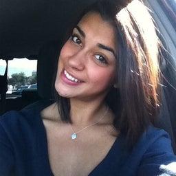 Sara Larios